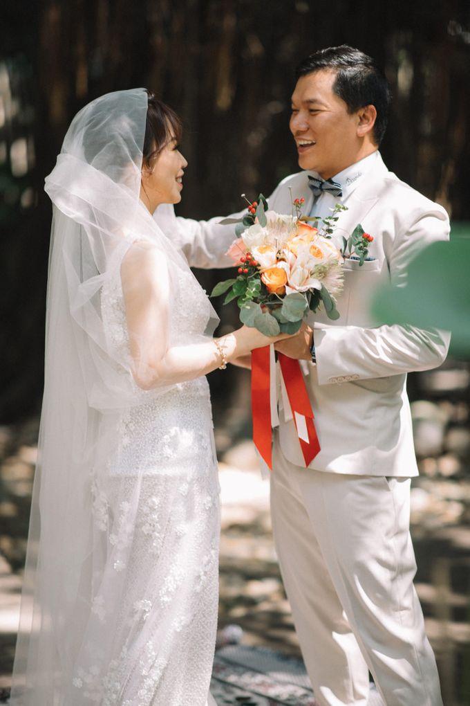 Hang & Lien - Elopement wedding by Thien Tong Photography - 020