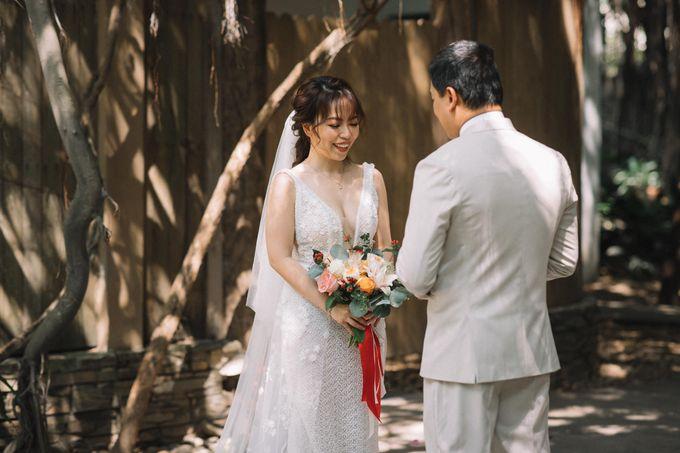 Hang & Lien - Elopement wedding by Thien Tong Photography - 022