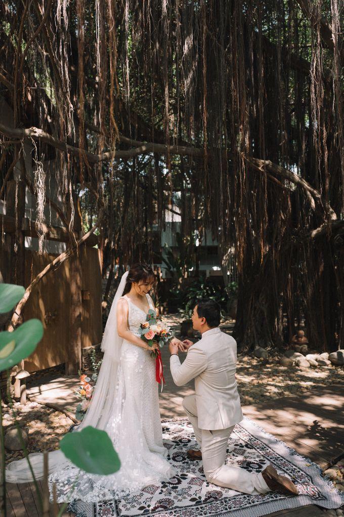 Hang & Lien - Elopement wedding by Thien Tong Photography - 023
