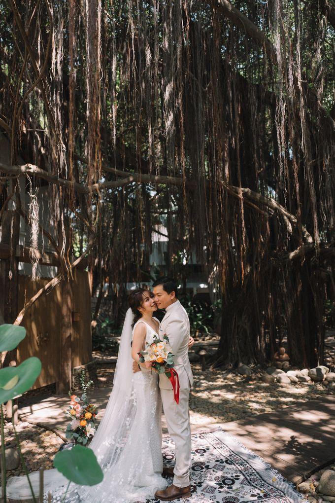 Hang & Lien - Elopement wedding by Thien Tong Photography - 025