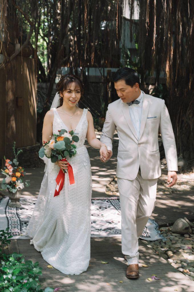 Hang & Lien - Elopement wedding by Thien Tong Photography - 026