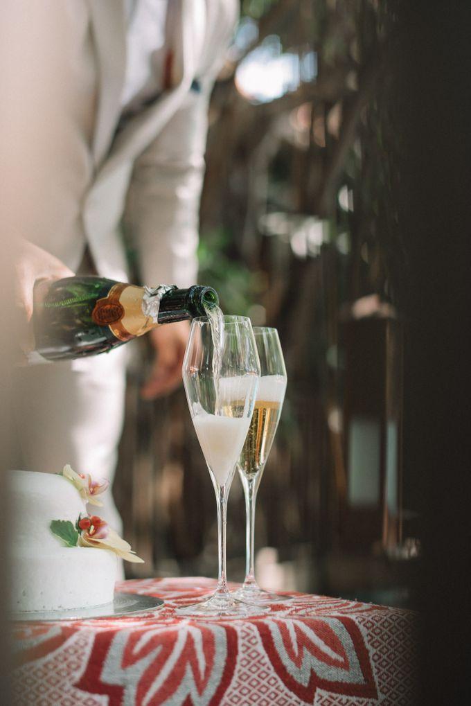 Hang & Lien - Elopement wedding by Thien Tong Photography - 028
