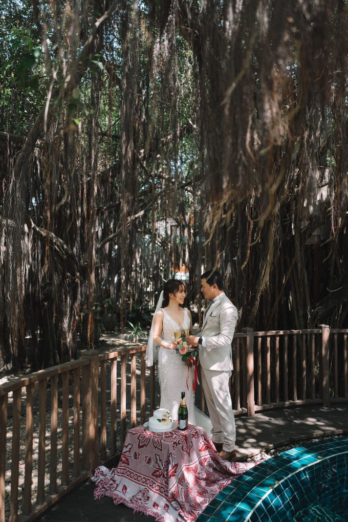 Hang & Lien - Elopement wedding by Thien Tong Photography - 029