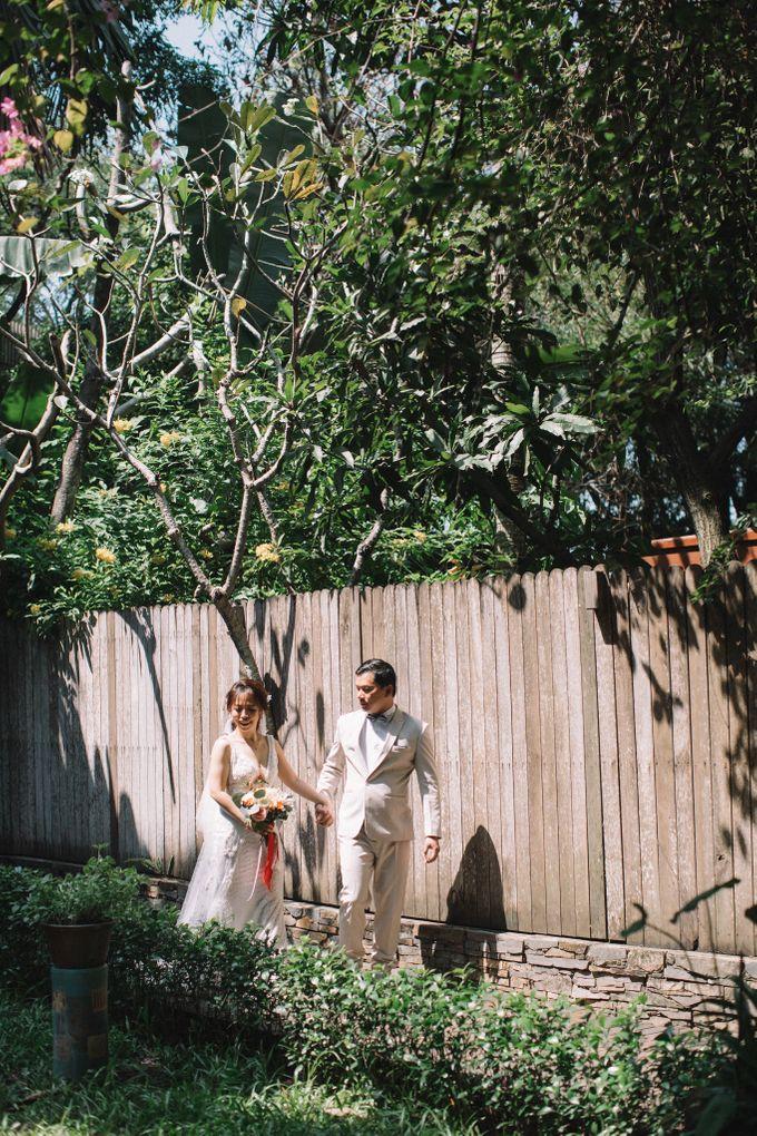 Hang & Lien - Elopement wedding by Thien Tong Photography - 030