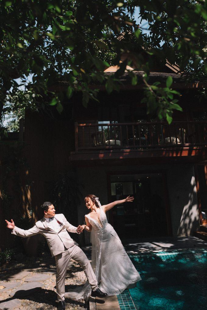 Hang & Lien - Elopement wedding by Thien Tong Photography - 031