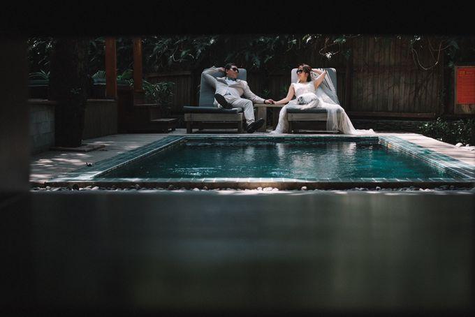 Hang & Lien - Elopement wedding by Thien Tong Photography - 033