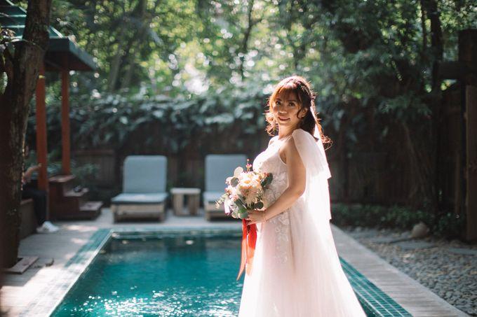 Hang & Lien - Elopement wedding by Thien Tong Photography - 036