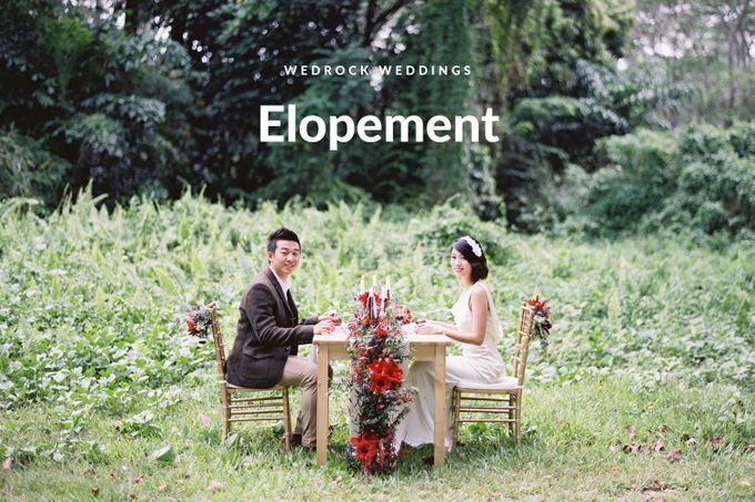 Elopement by Everitt Weddings - 001