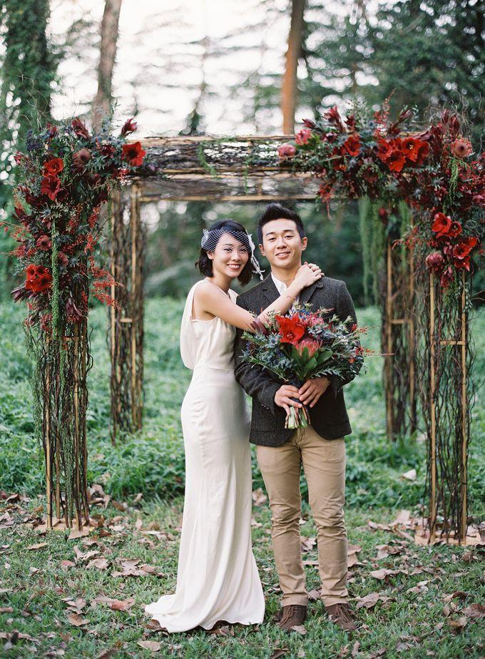 Elopement by Everitt Weddings - 002