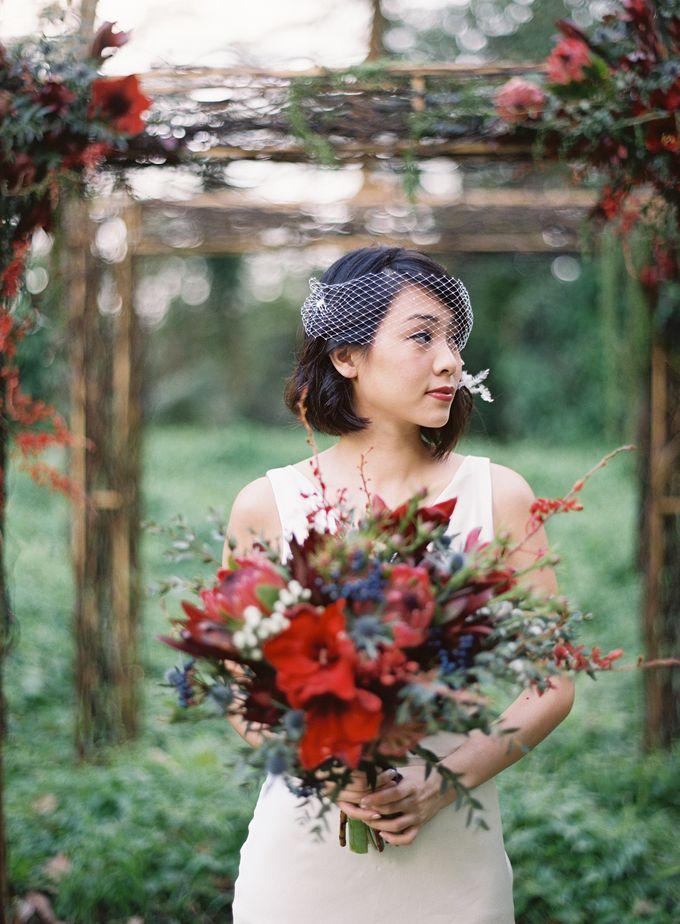 Elopement by Everitt Weddings - 003