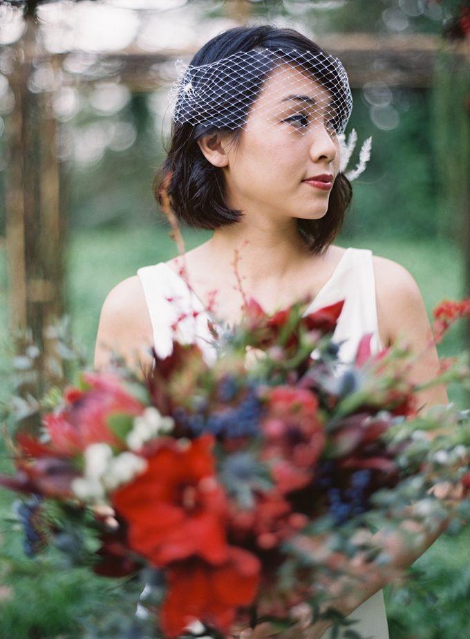 Elopement by Everitt Weddings - 004