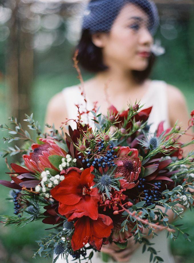 Elopement by Everitt Weddings - 005