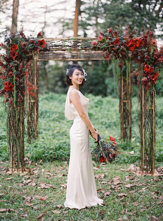 Elopement by Everitt Weddings - 006