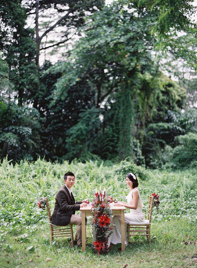 Elopement by Everitt Weddings - 012