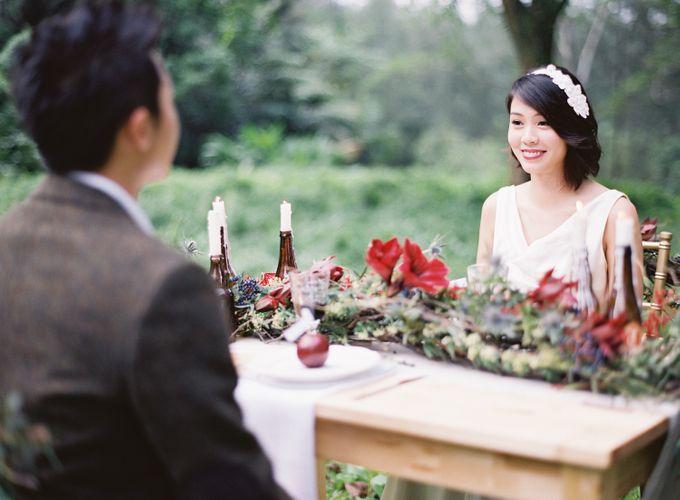 Elopement by Everitt Weddings - 013