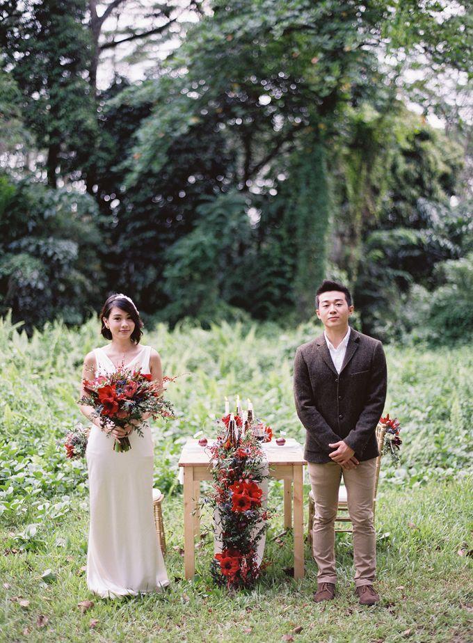 Elopement by Everitt Weddings - 014
