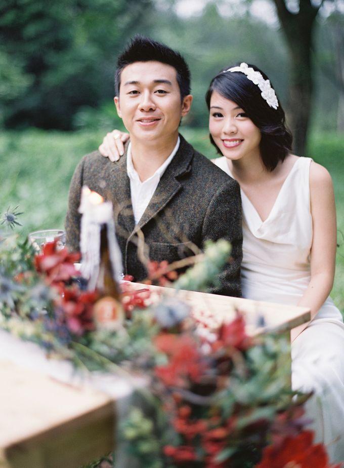 Elopement by Everitt Weddings - 015