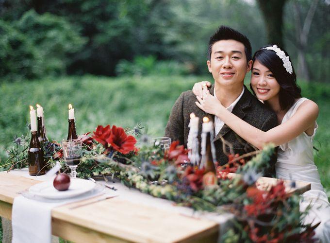 Elopement by Everitt Weddings - 016