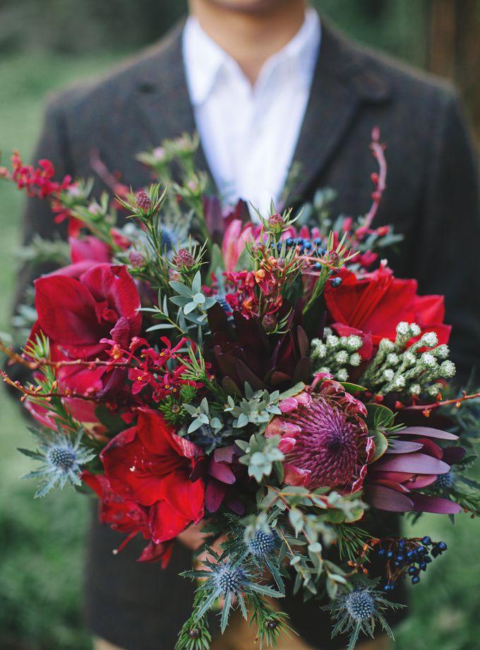 Elopement by Everitt Weddings - 018