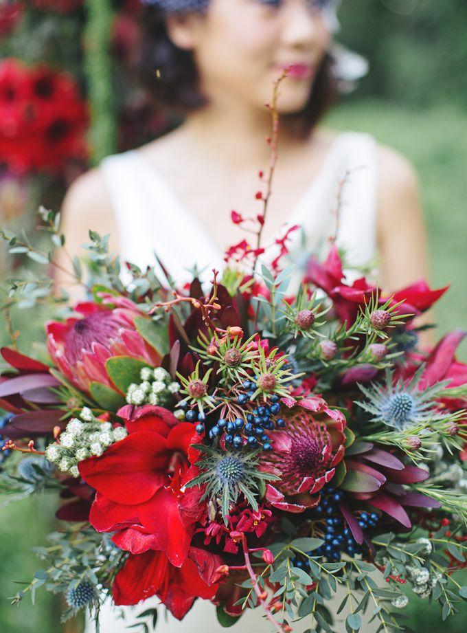 Elopement by Everitt Weddings - 019