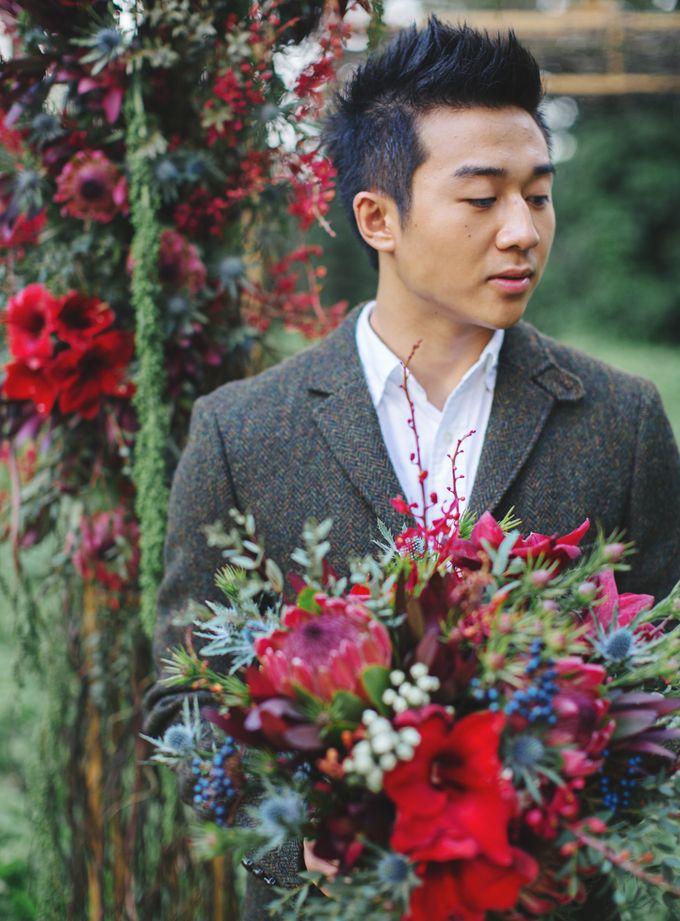 Elopement by Everitt Weddings - 021