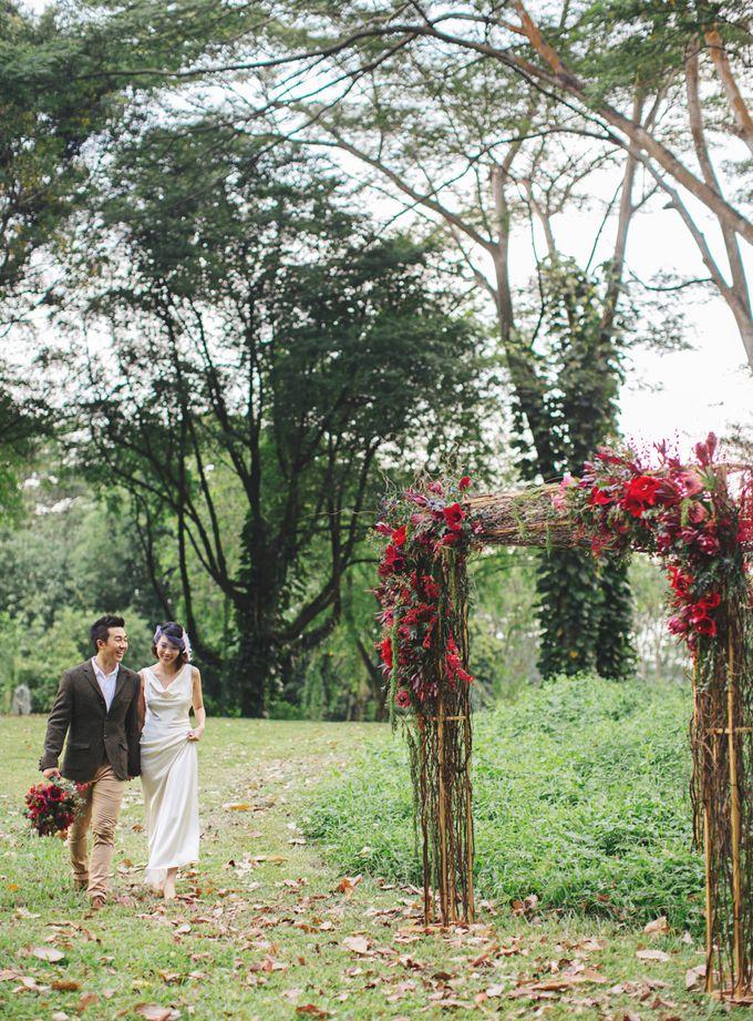 Elopement by Everitt Weddings - 022