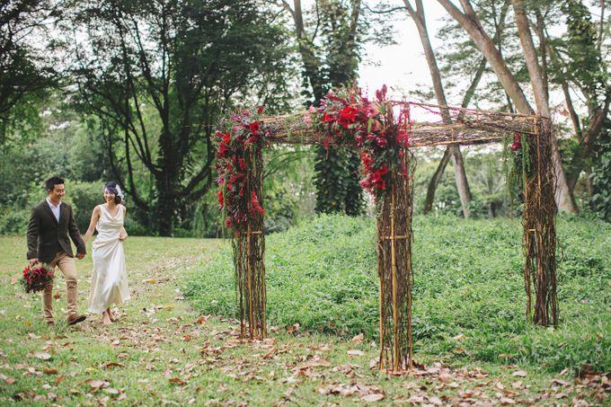 Elopement by Everitt Weddings - 023