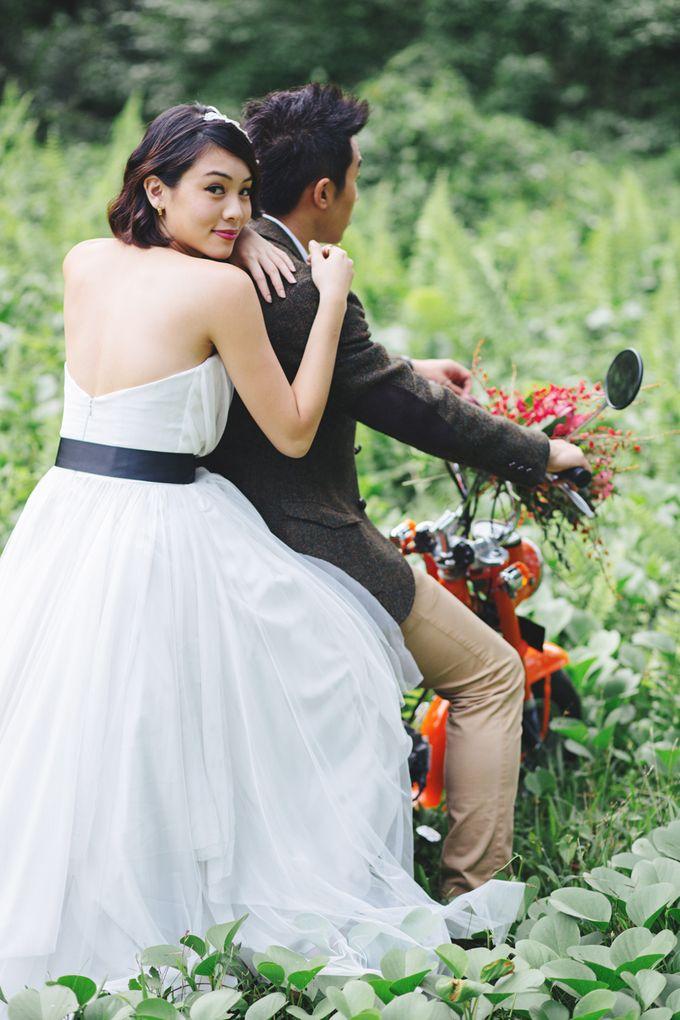 Elopement by Everitt Weddings - 043