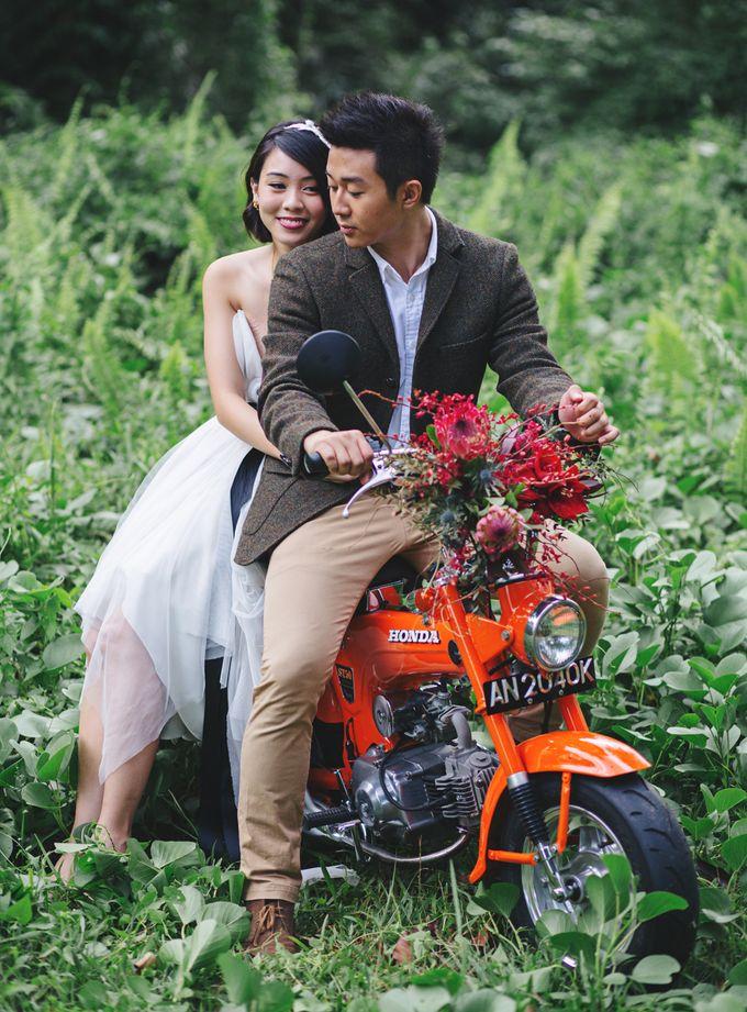 Elopement by Everitt Weddings - 045