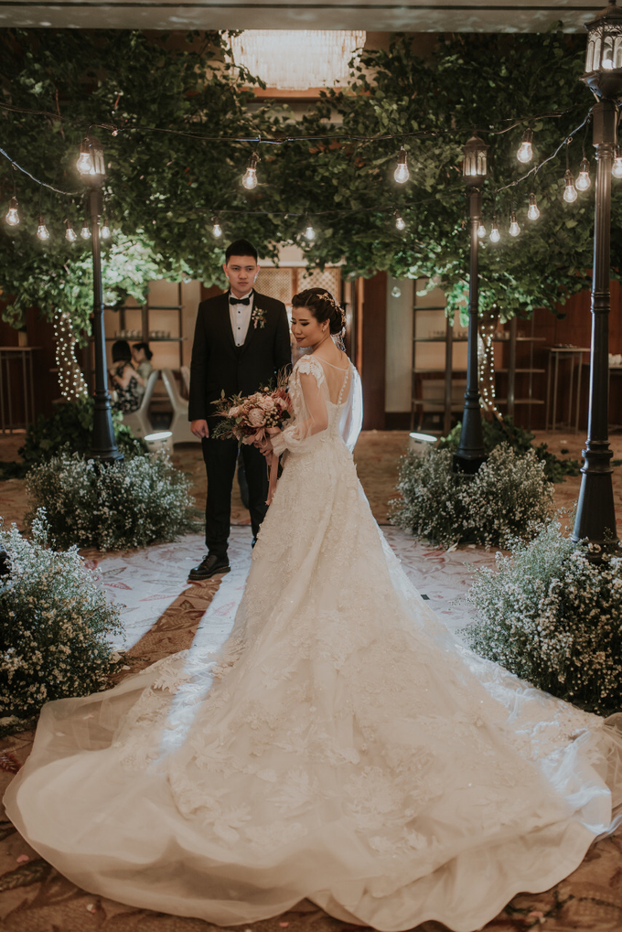 Two in One Look Austin & Stacey by Elsie Chrysila Brides - 011