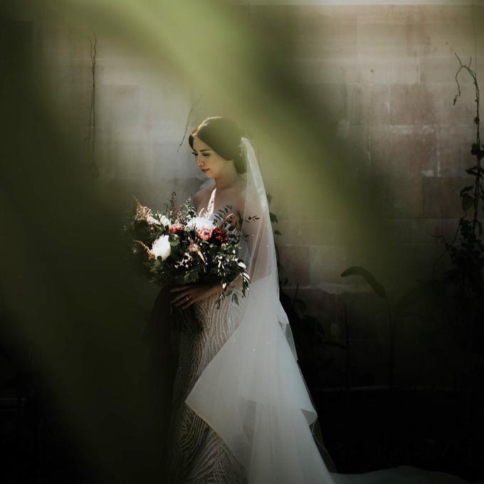 Bali Wedding - Banny & Blenda by Elsie Chrysila Brides - 001