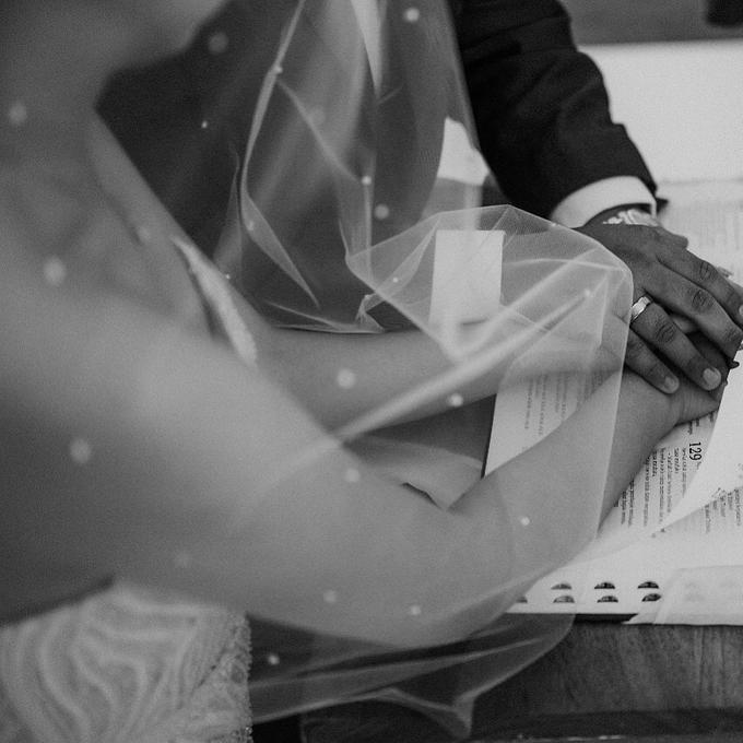 Bali Wedding - Banny & Blenda by Elsie Chrysila Brides - 005