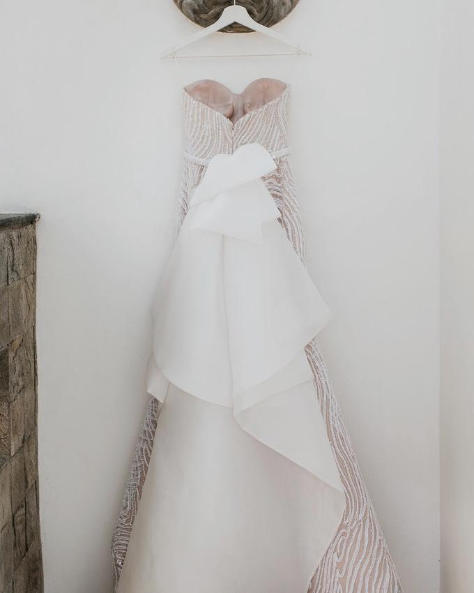 Bali Wedding - Banny & Blenda by Elsie Chrysila Brides - 008