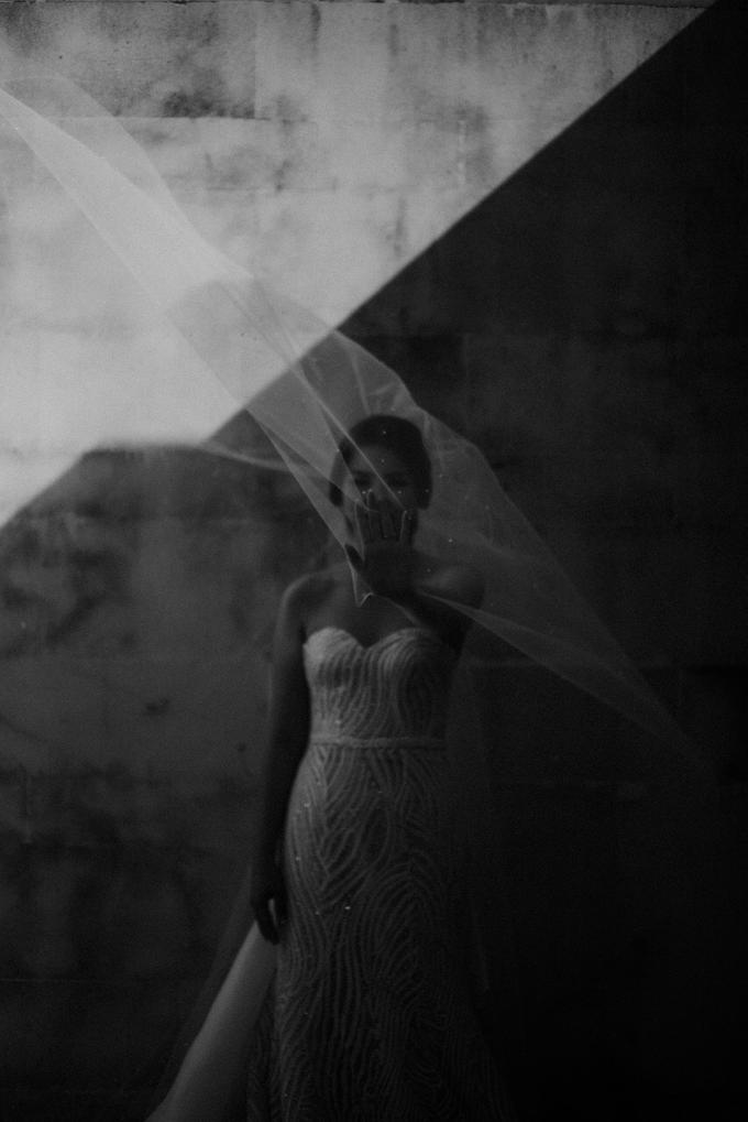 Bali Wedding - Banny & Blenda by Elsie Chrysila Brides - 014