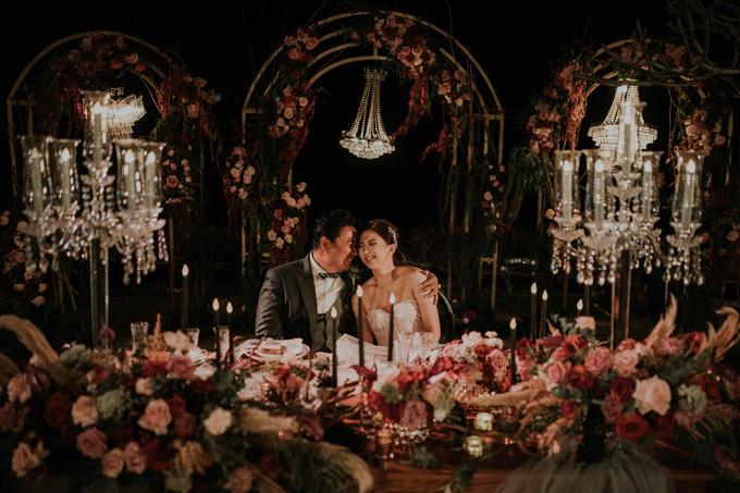 Bali Wedding - Banny & Blenda by Elsie Chrysila Brides - 020