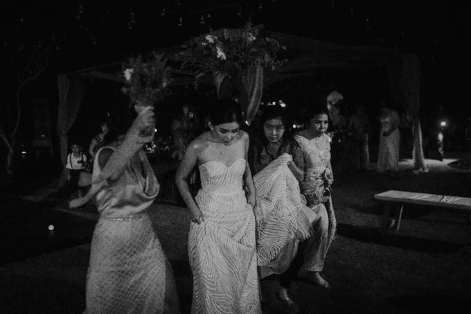 Bali Wedding - Banny & Blenda by Elsie Chrysila Brides - 021