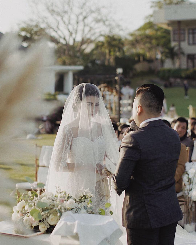 Bali Wedding of Kelvin & Cindy by Elsie Chrysila Brides - 005