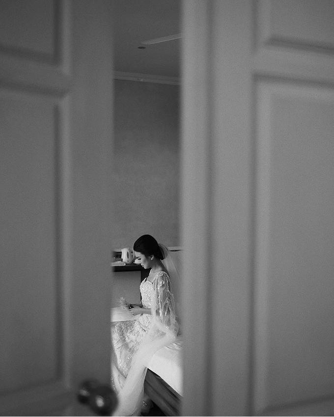 Bali Wedding of Kelvin & Cindy by Elsie Chrysila Brides - 003