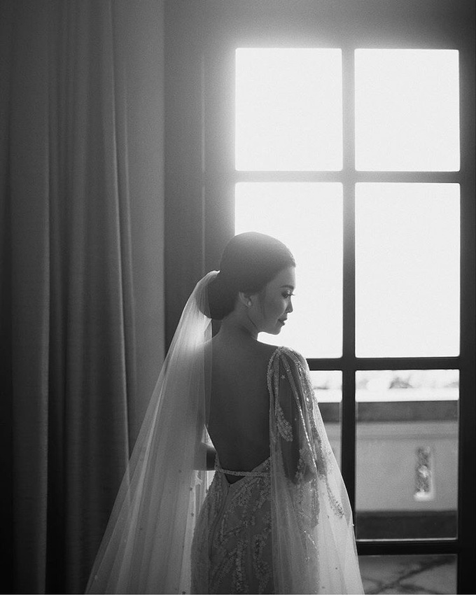 Bali Wedding of Kelvin & Cindy by Elsie Chrysila Brides - 001