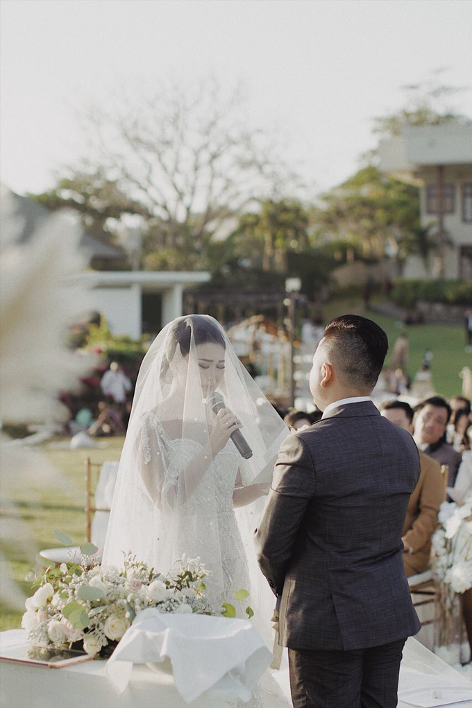 Bali Wedding of Kelvin & Cindy by Elsie Chrysila Brides - 009