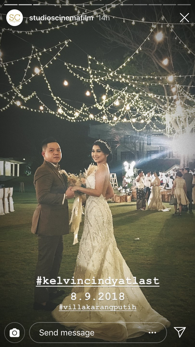 Bali Wedding of Kelvin & Cindy by Elsie Chrysila Brides - 015