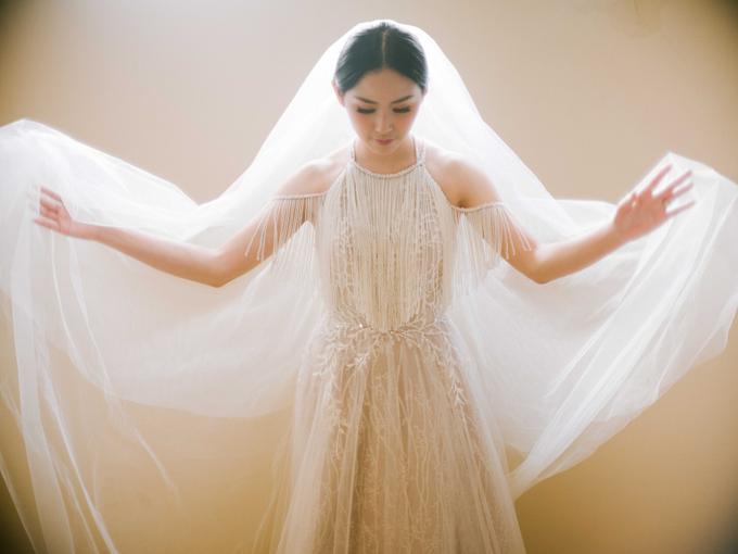 The Wedding of Bilson & Anni by DERAI - 004