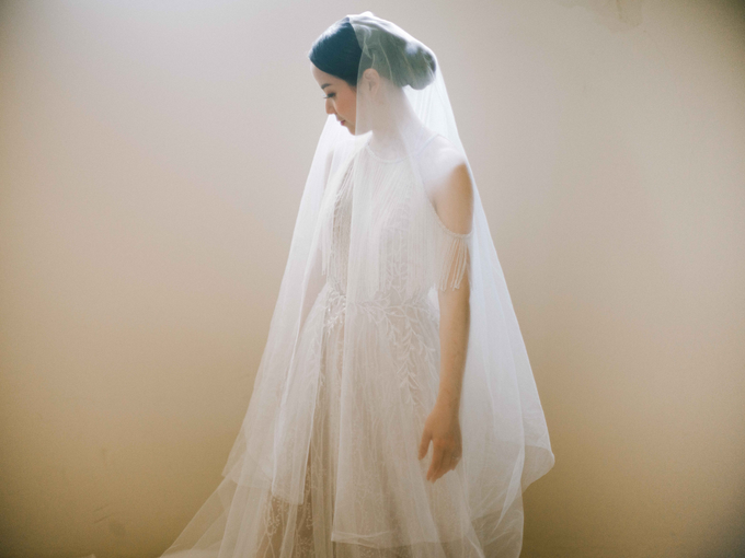 The Wedding of Bilson & Anni by DERAI - 001