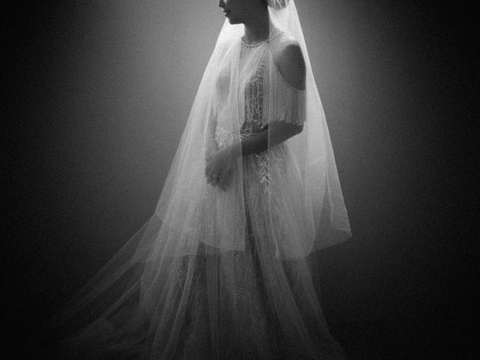 The Wedding of Bilson & Anni by DERAI - 002