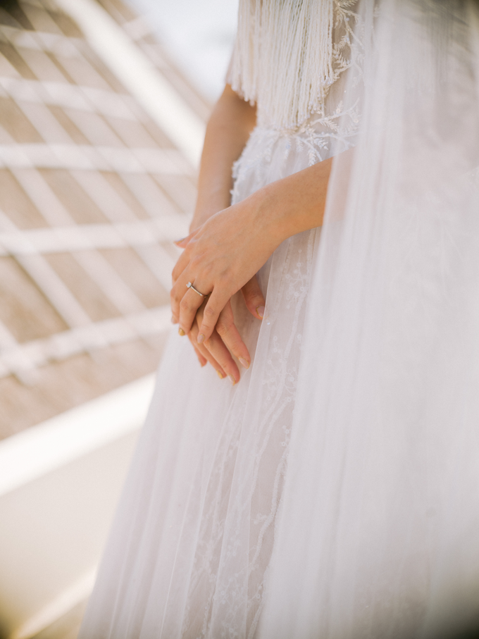 The Wedding of Bilson & Anni by Elsie Chrysila Brides - 006