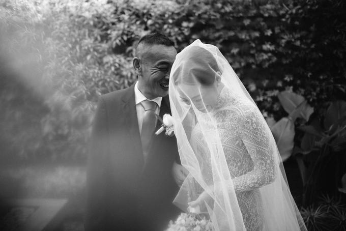 The Wedding of Mico & Alexia by Elsie Chrysila Brides - 001