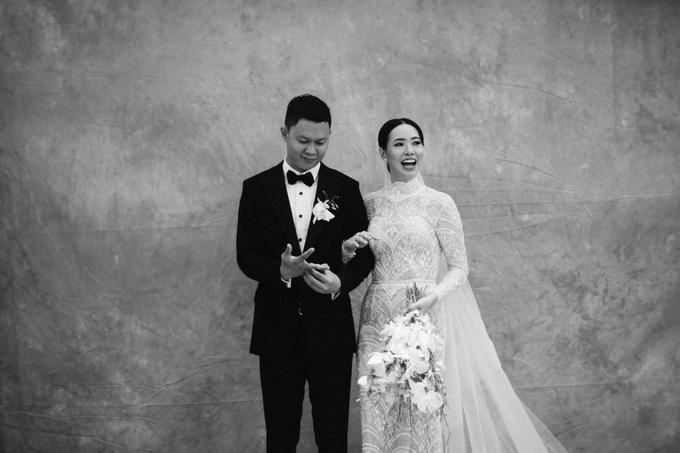 The Wedding of Mico & Alexia by Elsie Chrysila Brides - 002