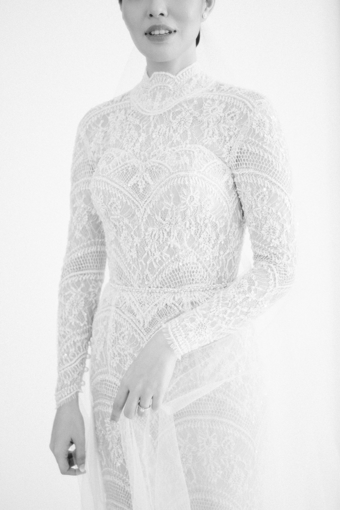 The Wedding of Mico & Alexia by Elsie Chrysila Brides - 003