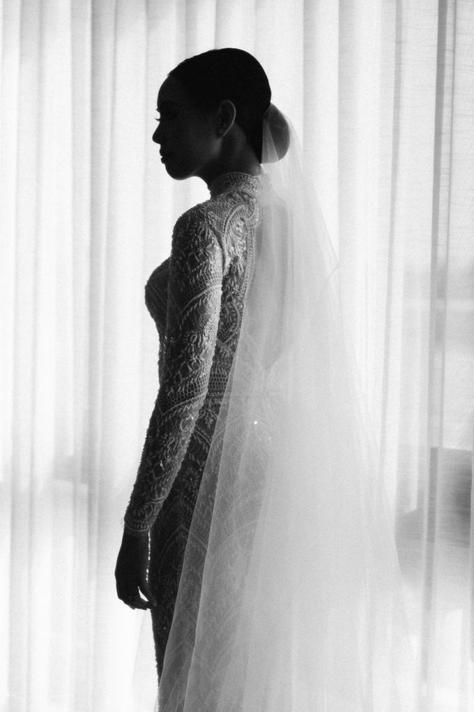 The Wedding of Mico & Alexia by Elsie Chrysila Brides - 006