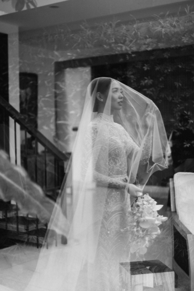 The Wedding of Mico & Alexia by Elsie Chrysila Brides - 010